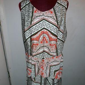 Cato dress NWT